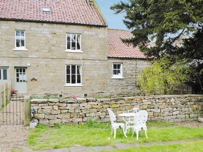 Exterior | Tilly's Cottage, Goathland