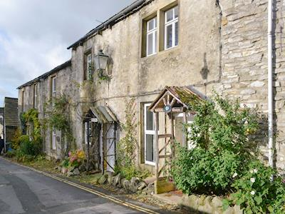 Characterful holiday home | Ivy Cottage, Grassington, near Skipton