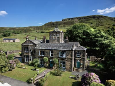 Exterior | Crow Hill Estate - The West Wing, Marsden