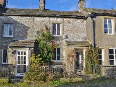 Exterior | Calton Cottage, Kettlewell