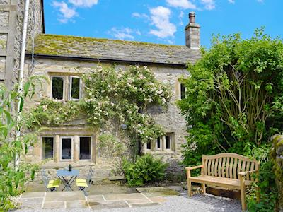 Beautiful 17th century property | Prospect Cottage, Kettlewell