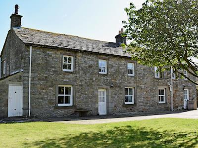 Delightful cottage set in a picturesque village | Rosemary Cottage, Kettlewell near Grassington