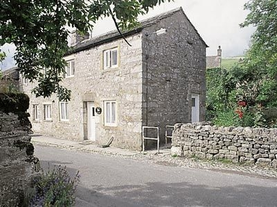 Exterior | Victoria Cottage, Kettlewell