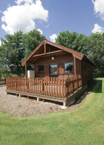 Robin Lodge | Robin Lodge, Nawton, nr. Helmsley