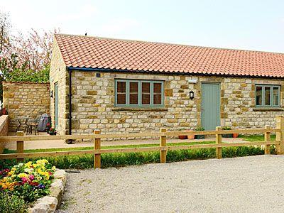 Exterior | Grange Farm Cottages - The Wests, Spaunton, nr. Lastingham