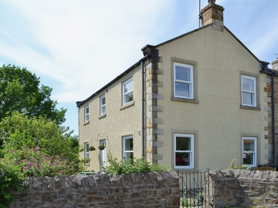 Exterior | Lilac Cottage, Redmire near Leyburn