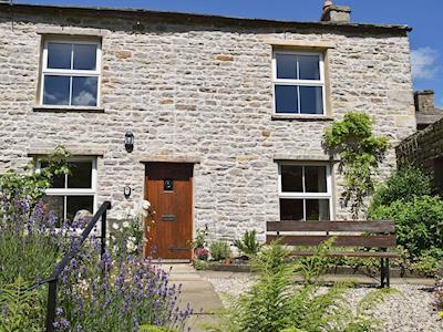 Exterior | Harriet's Cottage, Muker near Reeth