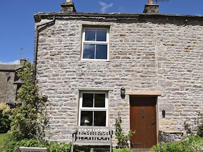 Exterior | Lilac Cottage, Muker near Reeth