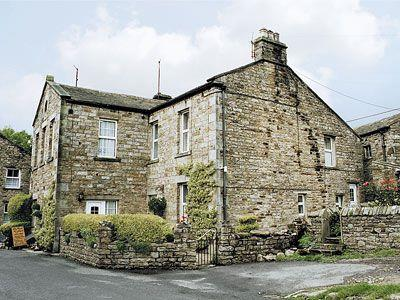 Swaleside House, Gunnerside, nr. Reeth