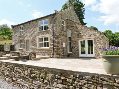 Exterior | Throstle Nest House, near Reeth