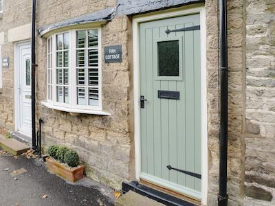 Exterior | Pan Cottage, Middleton, nr. Pickering