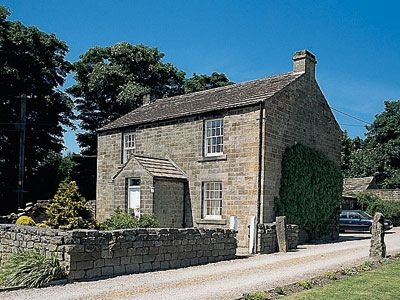 Exterior | Crag House, Dallowgill, nr. Pateley Bridge