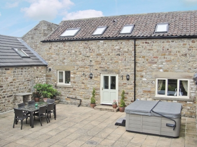 Exterior | The Old Barn, Winksley Banks, nr. Harrogate