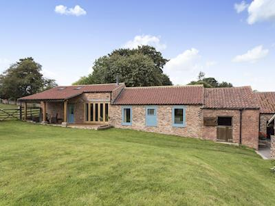 Attractive rural holiday home | The Stables, Aldborough, near Boroughbridge