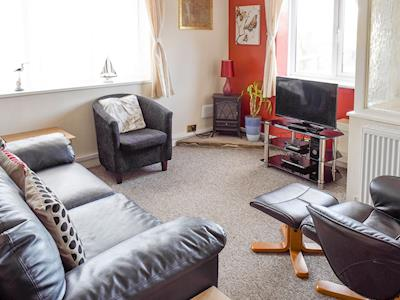 Cosy living area | Osocosi Cottage, High Hawsker, near Whitby