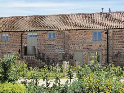 Exterior | Scalby Lodge - Haydock Cottage, Scalby, Scarborough
