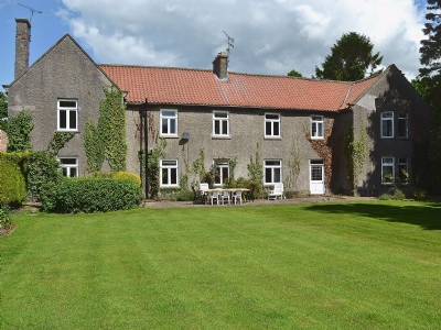 Exterior | Birdforth Hall Cottages - Birdforth Hall, Birdforth, nr. Easingwold