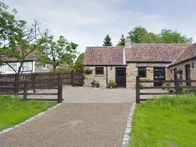 Exterior | Paper Mill Cottage, Sutton-under-Whitestonecliffe, nr. Thirsk