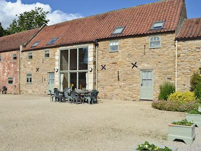 Exterior | Birdforth Hall Cottages - The Mill House, Birdforth, nr. Easingwold